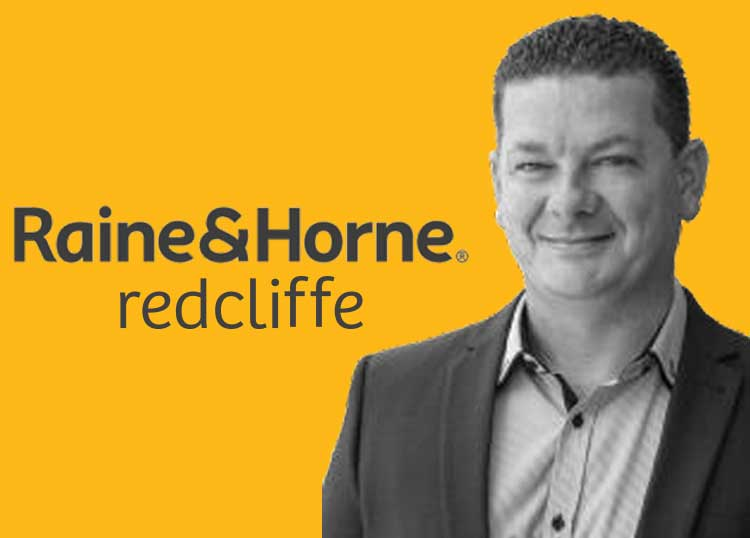 Raine & Horne Redcliffe - Nick Griffiths