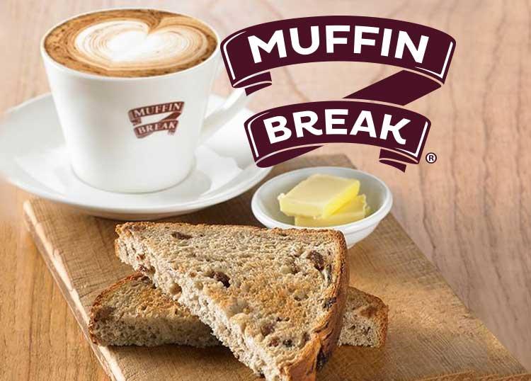 Muffin Break Noosa Civic