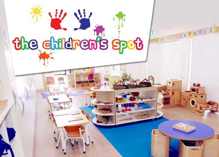 The Children's Spot Hurstville