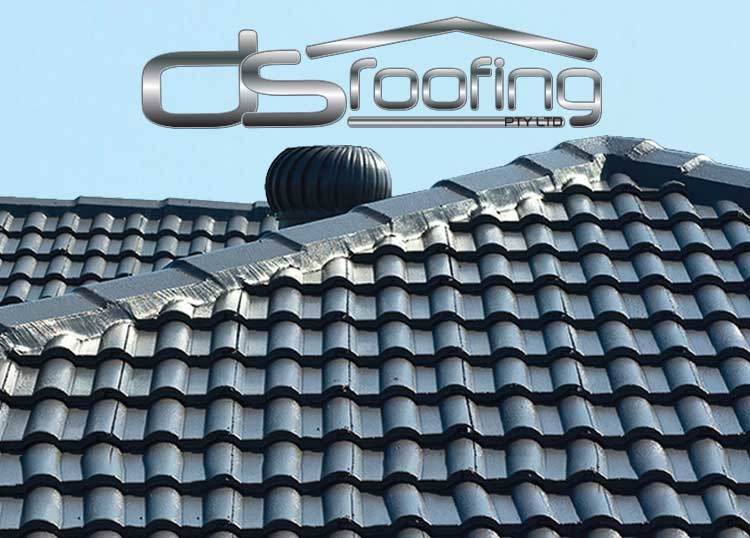 DS Roofing