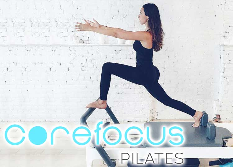 Corefocus Pilates