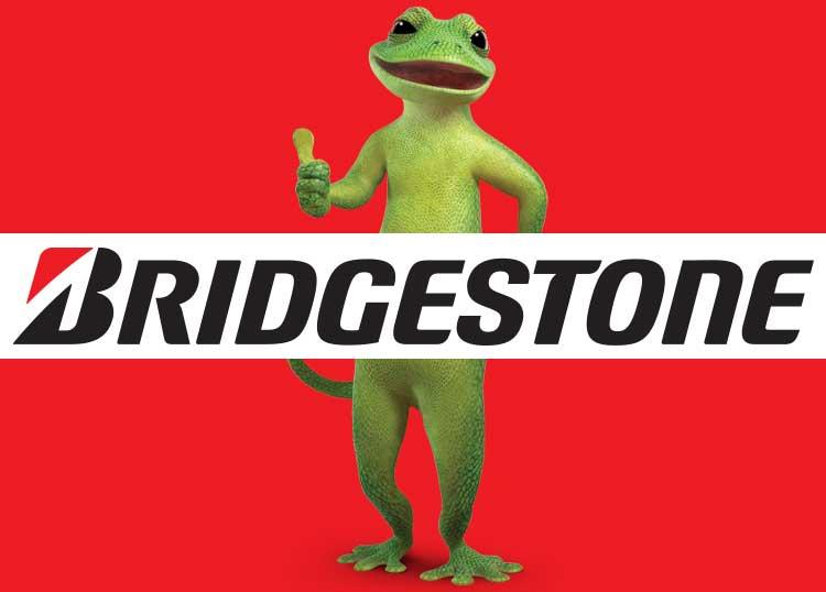 Bridgestone Select Butler