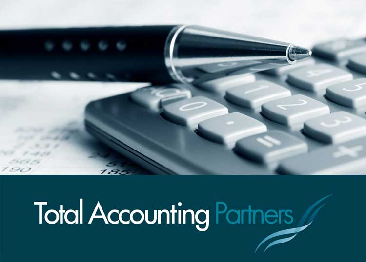 Total Accounting Partners