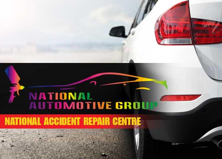 National Accident Repair Centre