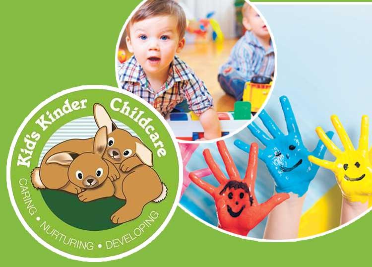 Kid's Kinder Childcare Centre