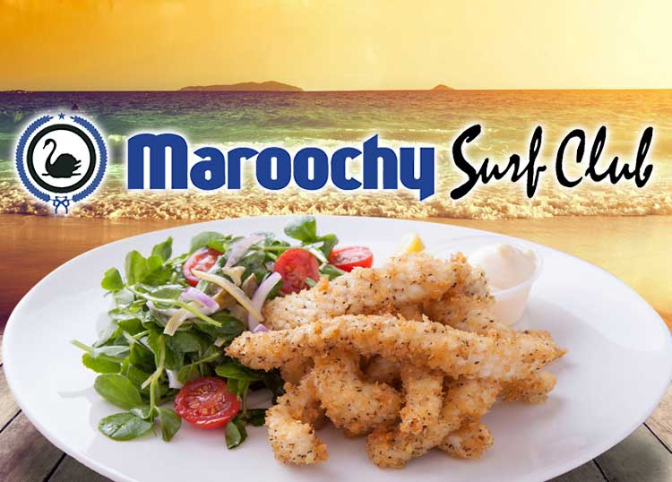 Maroochy Surf Club