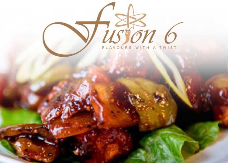 Fusion 6 Indian Restaurant