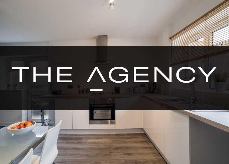 Rash Dhanjal The Agency WA
