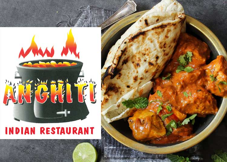 Anghiti Indian Restaurant