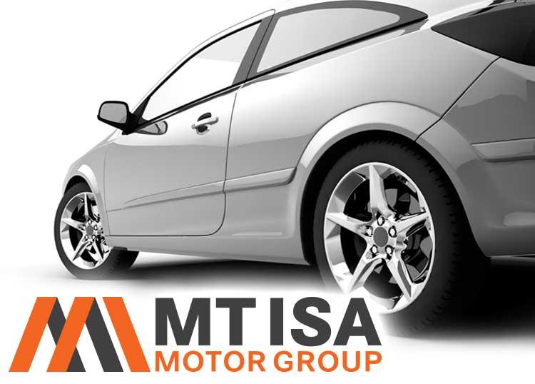 Mount Isa Motor Group