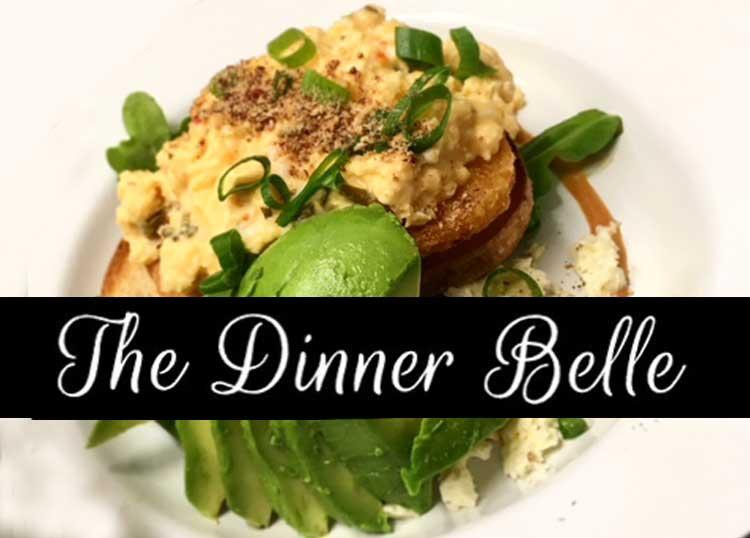 The Dinner Belle