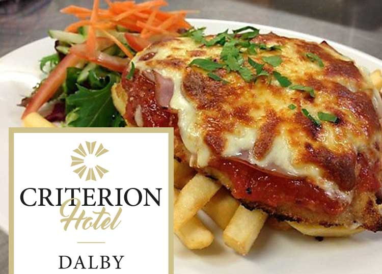 Criterion Hotel Dalby