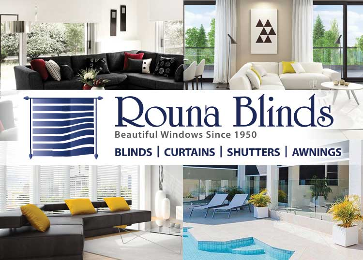 Rouna Blinds & Curtains