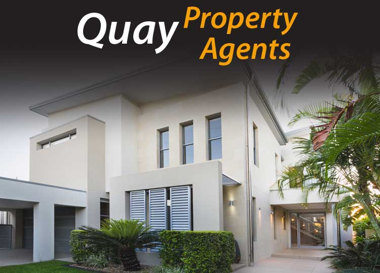 Quay Property Agents Joe Ahmet Karafistan