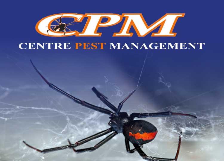 Centre Pest Management