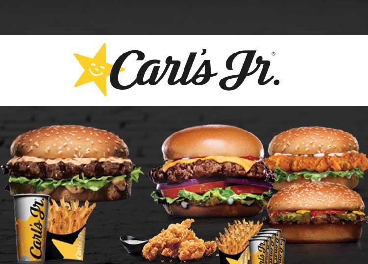 Carl's Jr Mt Barker