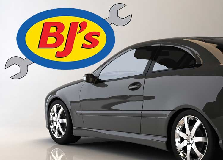 BJ's Car Care Centre