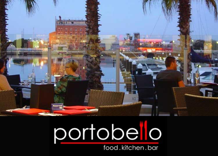 Portobello Food Kitchen Bar