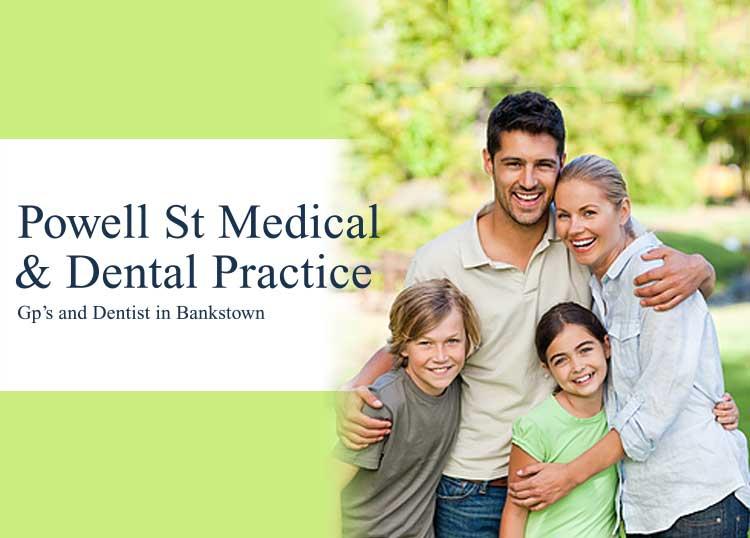 Powell St Medical & Dental Practice