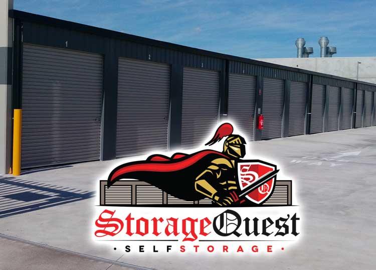 Storage Quest Self Storage