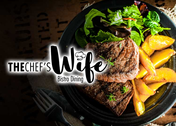 The Chef's Wife