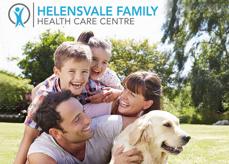 Helensvale Family Medical Practice