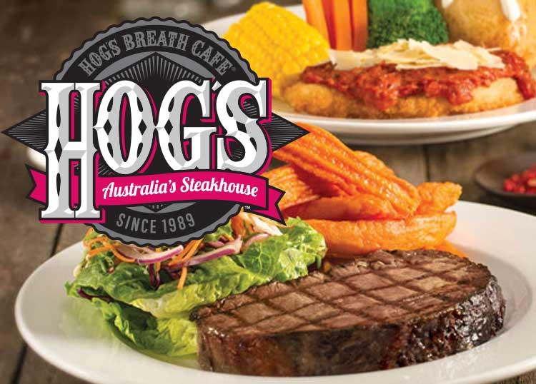 Hog's Breath Cafe Victoria Point