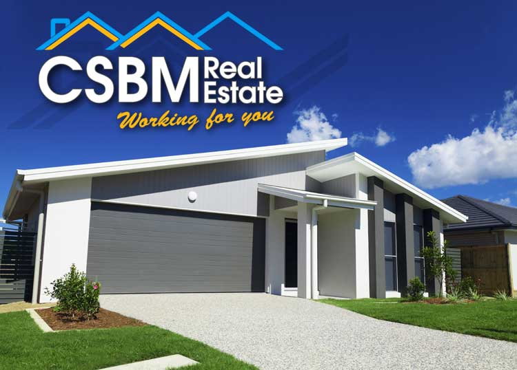 CSBM Real Estate