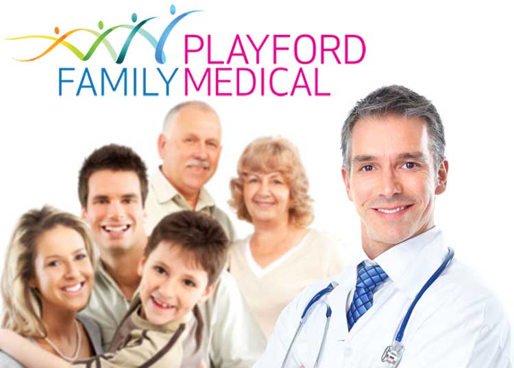 Playford Family Medical