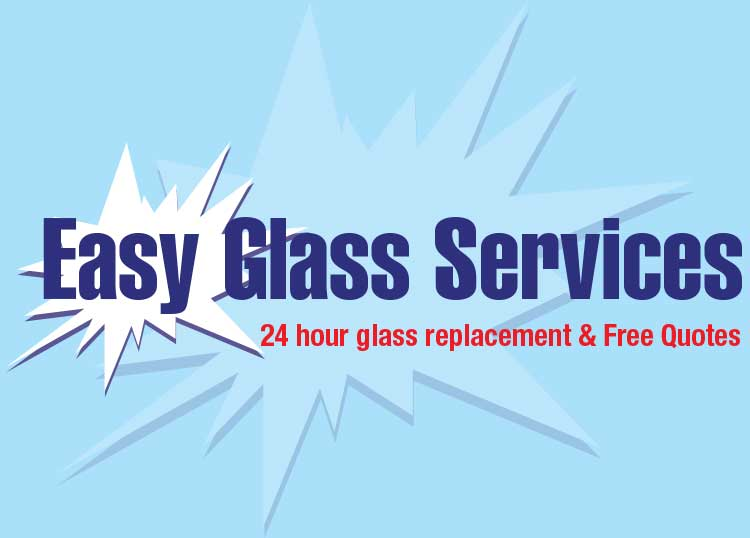 Easy Glass Service