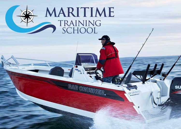 Maritime Training School