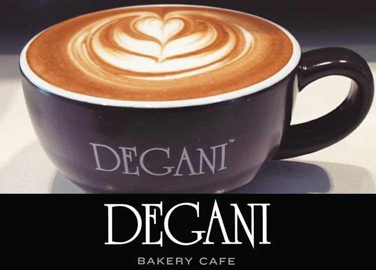 Degani Café Loganholme