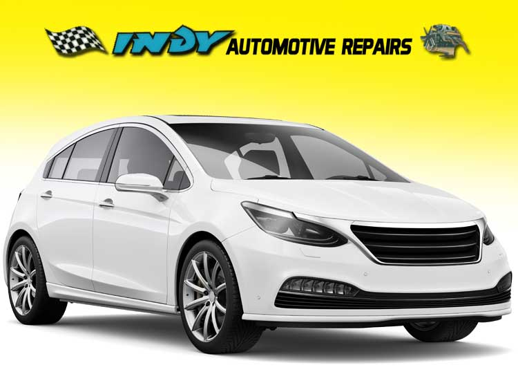 Indy Automotive Repairs