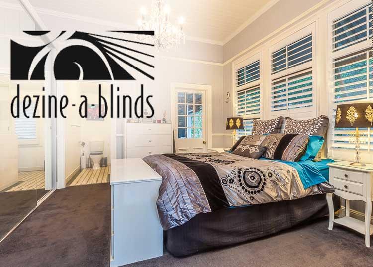 Dezine-A-Blinds