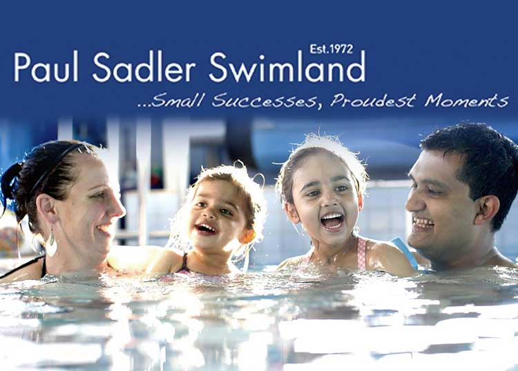 Paul Sadler Swimland Essendon
