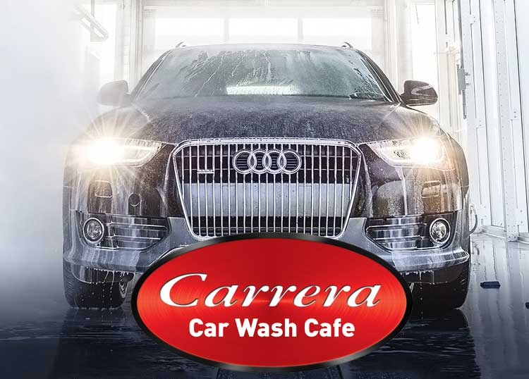 Carrera Car Wash Cafe