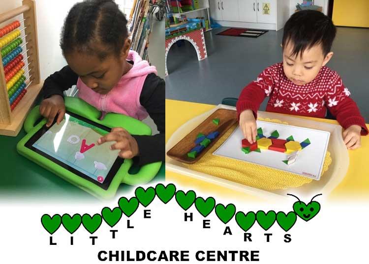 Little Hearts Childcare Centre