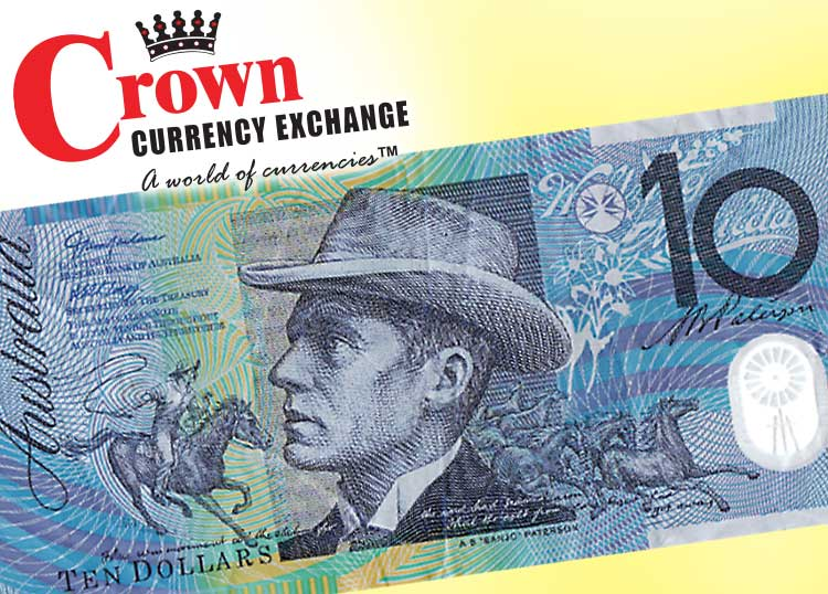 Crown Currency ExchangeMacquarie North Ryde