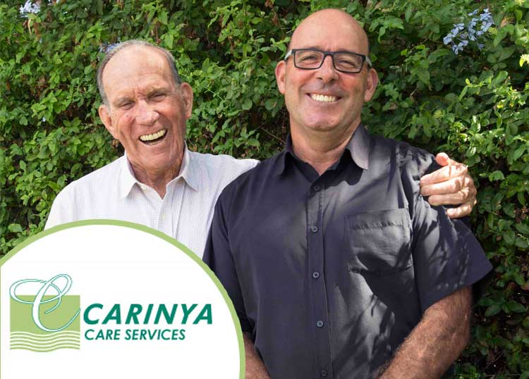 Carinya Care Services