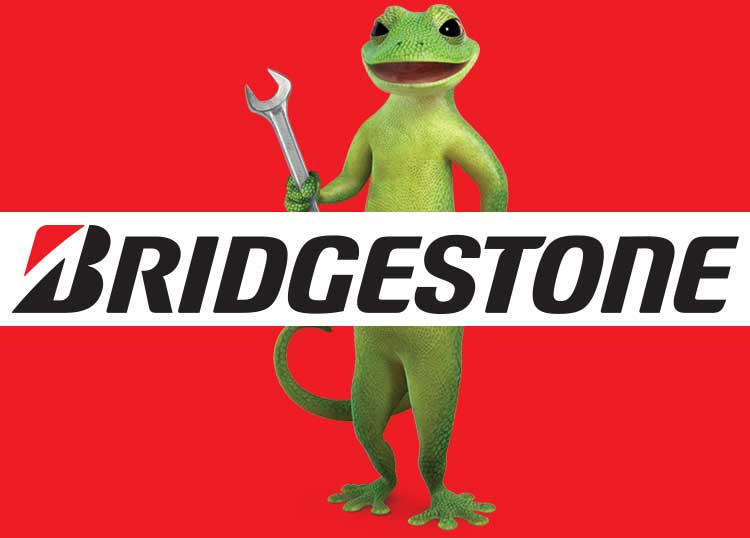 Bridgestone Coolaroo