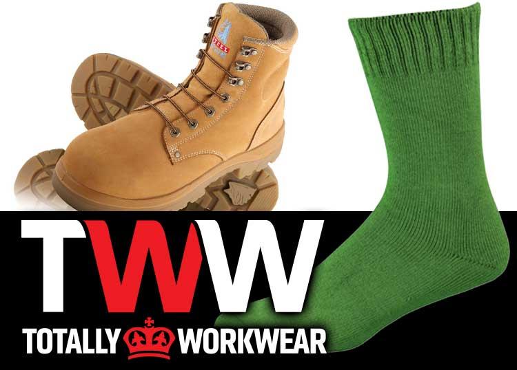 Totally Workwear Brisbane and Ipswich