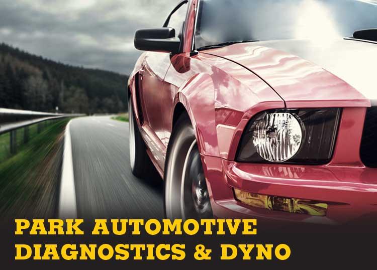 Park Automotive Diagnostics & Dyno