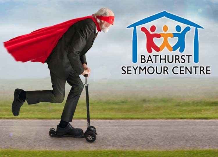 Bathurst Seymour Centre