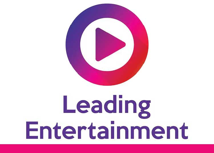 Leading Entertainment