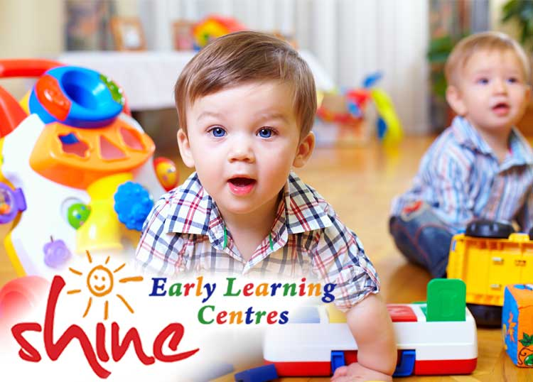 Shine Early Learning Centre Brooklyn