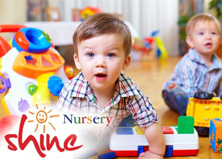 Shine Nursery & Preschool Revesby