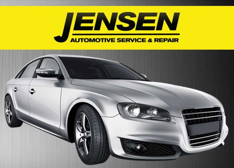 Jensen Automotive Service & Repairs