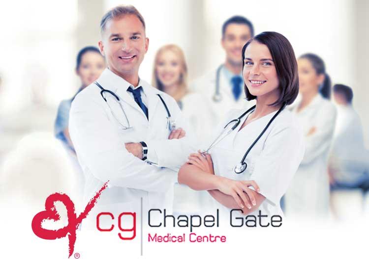 Chapel Gate Medical Centre
