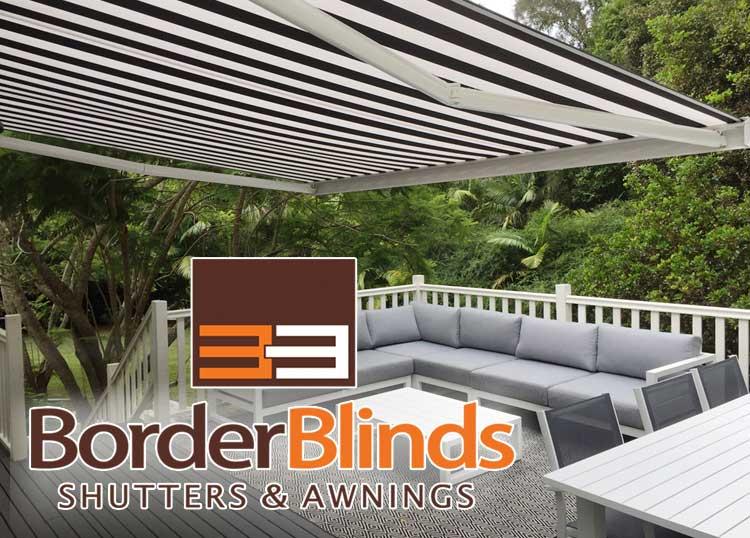 Border Blinds Shutters & Awnings