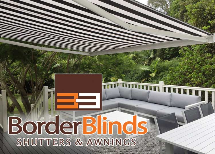 Border Blinds Shutters & Awnings